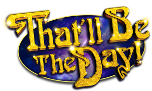 That'll Be The Day Logo